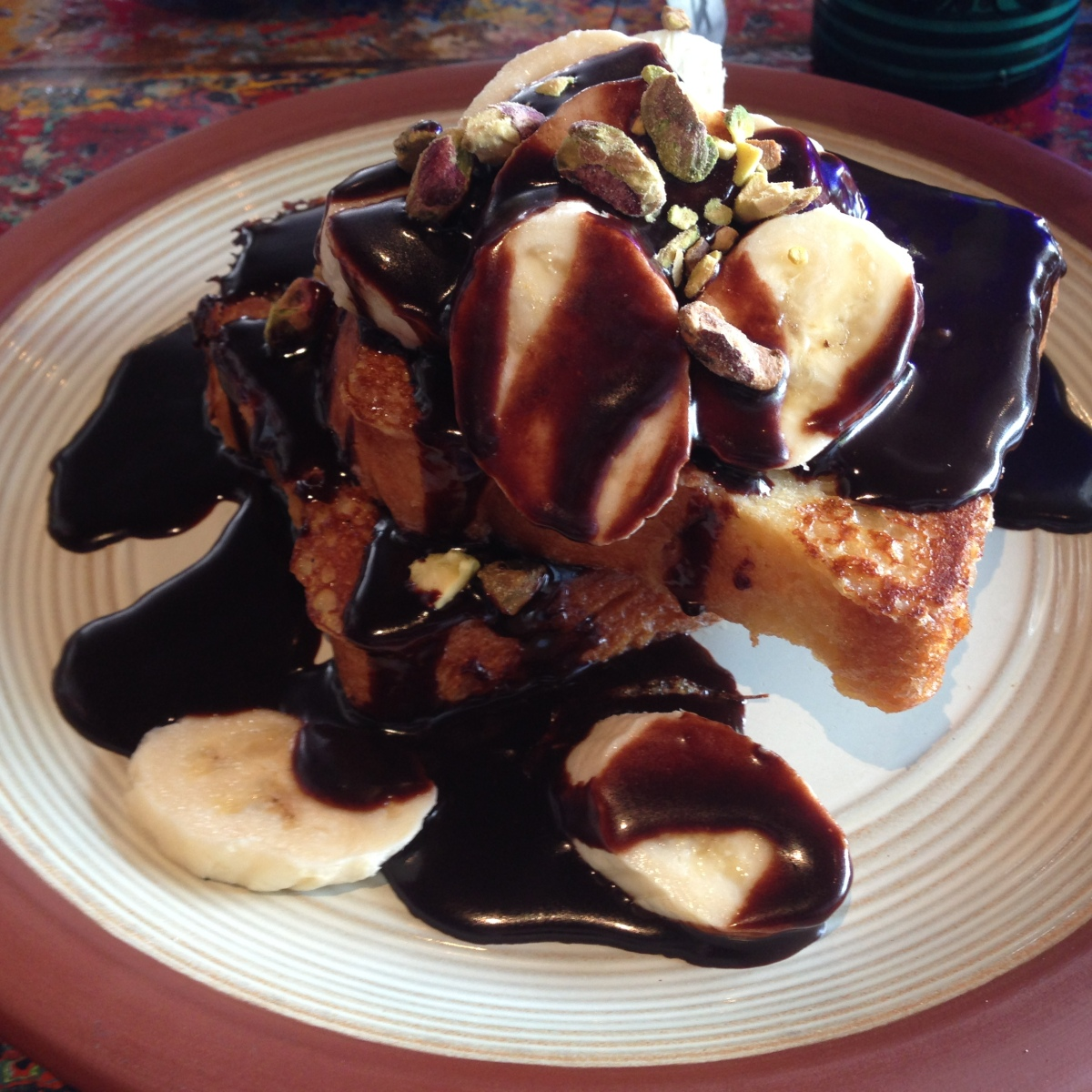 The Best French Toast in Perth